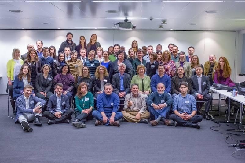 Assemblea Telecentre-Europe 2015