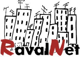 Logotip Ravalnet